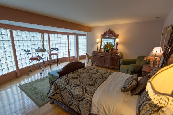 Pilot Mountain North Carolina Bed And Breakfast Inn Pilot Knob Inn
